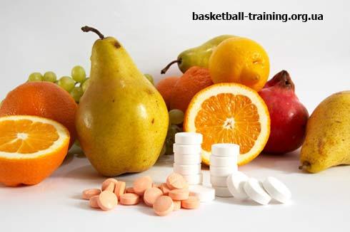 Все о витаминах: полезных и не очень
