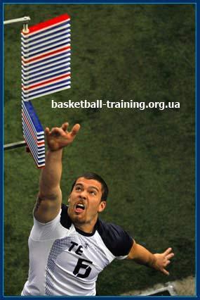 Программа тренировки, увеличения и развития прыжка Wiseman Programme