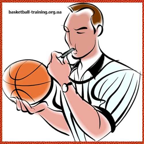 Реферат как правильно играть в баскетбол 9281