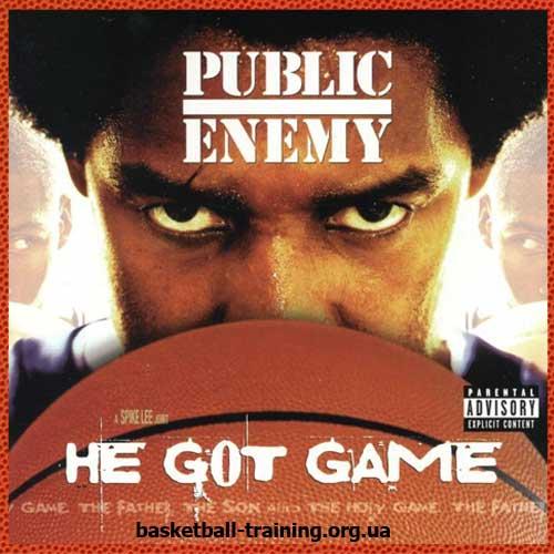 Фильм про баскетбол: Его игра - He Got Game