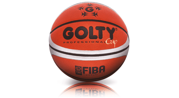 №7 - Model: Golty Basketball Professional Cup No 7