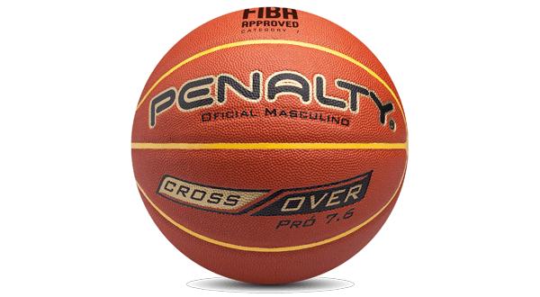 Penalty - официальный мяч FIBA