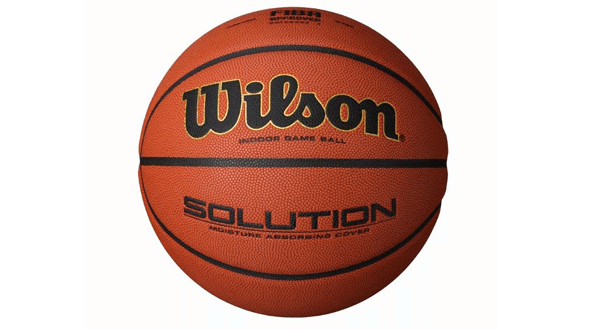 №6 и №7 - Model: Wilson Solution Game Ball